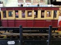 accucraft isle of man coach c 4 s h chalk garden railaccucraft isle of man coach c 4 s h